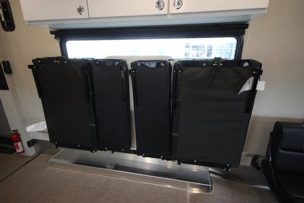 2021 ATC Game Changer Pro Series 2816 28ft. Aluminum w/6,000