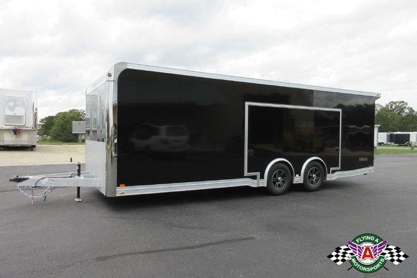 2019 inTech 24' Car Hauler