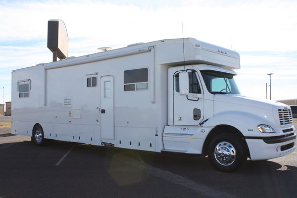 2008 Haulmark/ Pre-emission chassis  for Sale $159,995