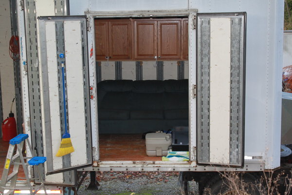 ENCLOSED TRAILER  for Sale $22,500