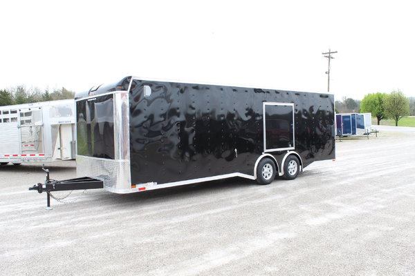 **REDUCED** Champion 24' Enclosed