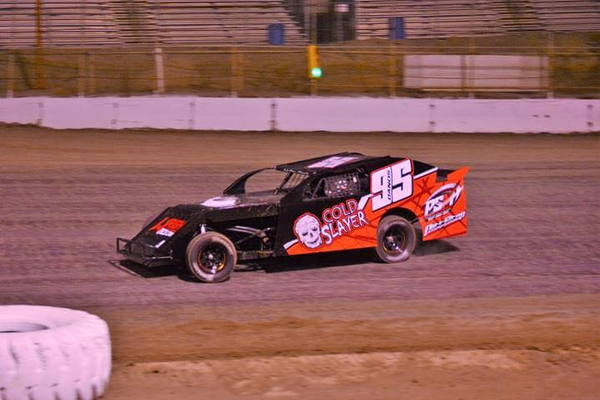 2019 1st Class SportMod - LOW RACE COUNT  for Sale $22,500