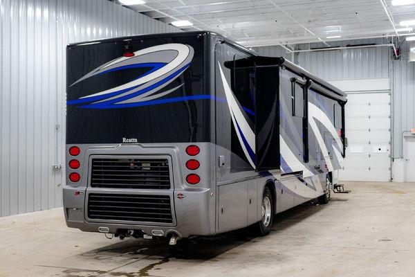 2019 Entegra Coach Reatta 39BH Bunkhouse Class A Diesel Push  for Sale $229,990