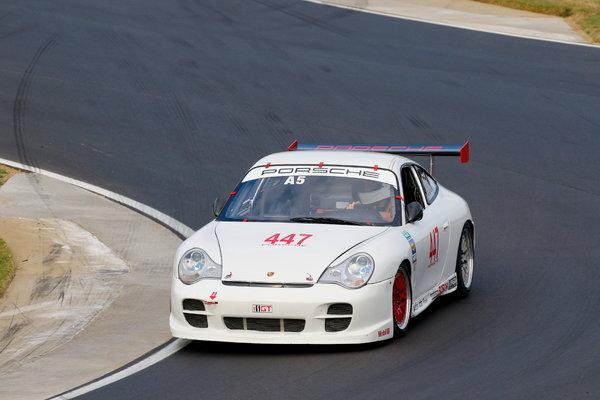 Porsche IMSA Koni Challenge