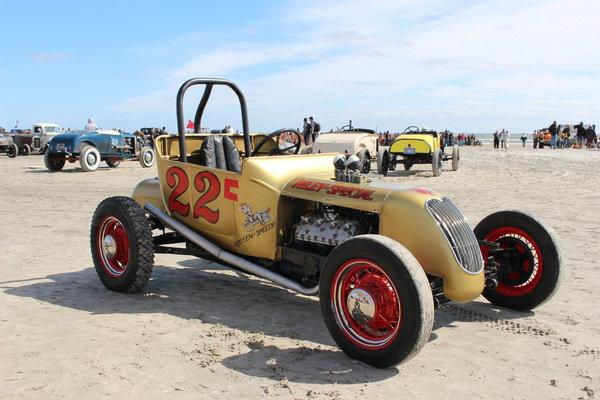 Cali Track Roadster/TROG  for Sale $17,500