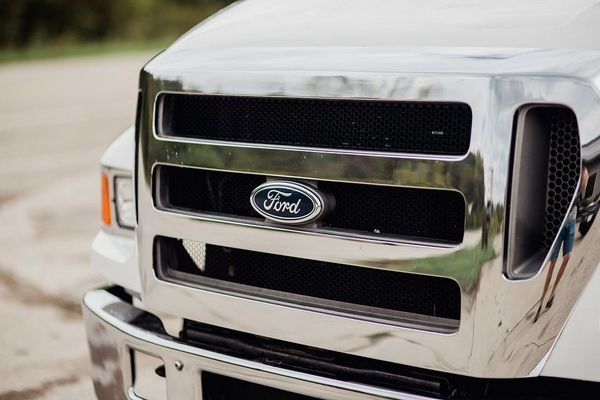 2006 FORD F650  for Sale $68,500