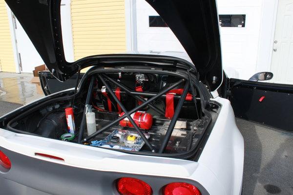 Corvette Z06  for Sale $43,000