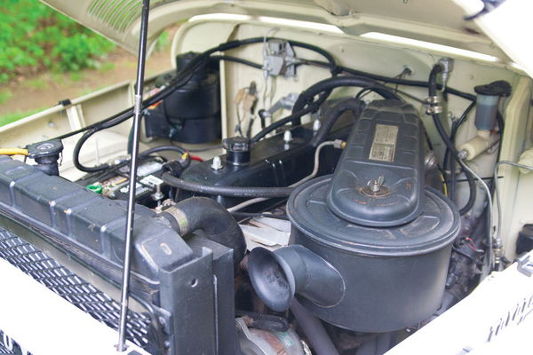 1970 Toyota Land Cruiser  for Sale $11,500