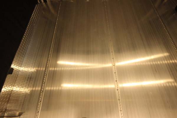 2019 ATC 24ft Aluminum Toy Hauler