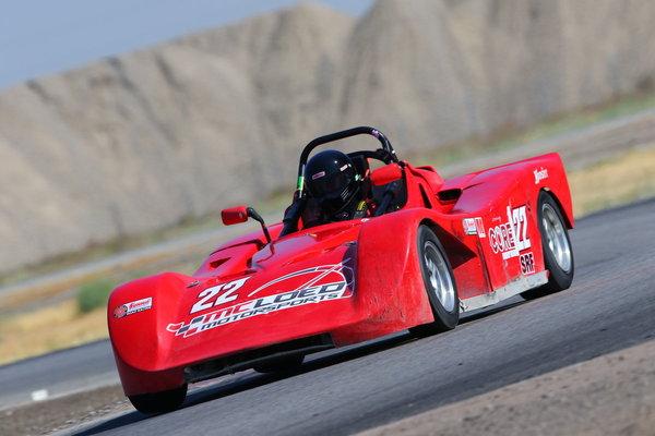 Spec Racer Ford  for Sale $12,000
