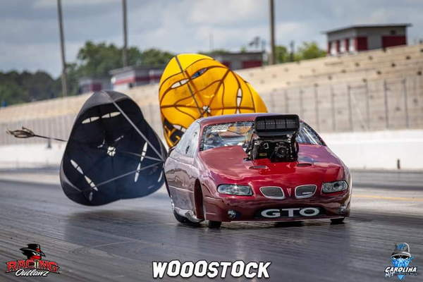 RVW/PRO275 06 GTO  for Sale $185,000