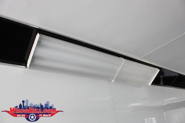 32' Auto Master Super Stock  X-Height Trailer Wacobill.com