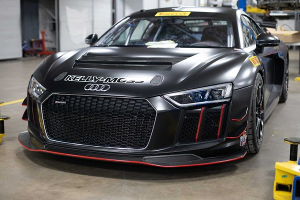 Audi R8 LMS GT4   for Sale $239,000