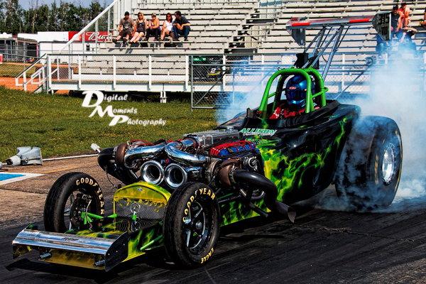 23 ford roller