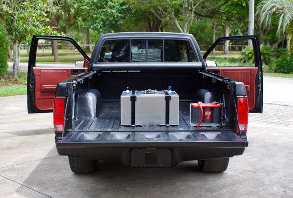 1985 Chevrolet S10 Resto-Mod Full Frame-Off Restoration  for Sale $29,950