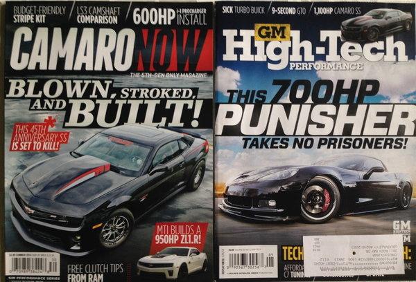 2012 Chevrolet Camaro  for Sale $44,000