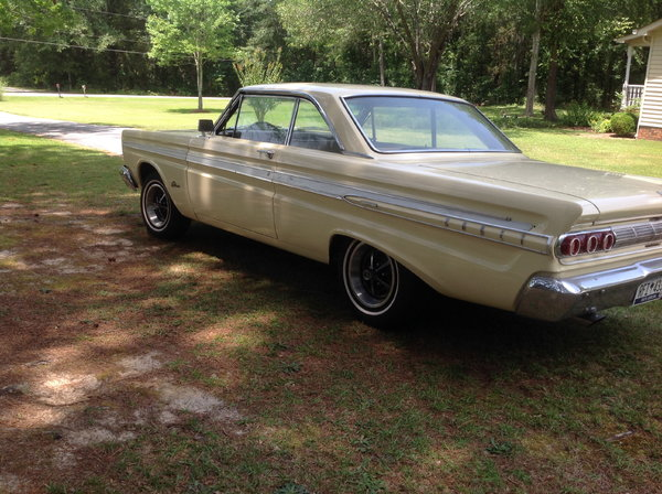 1964 Mercury Comet  for Sale $14,500