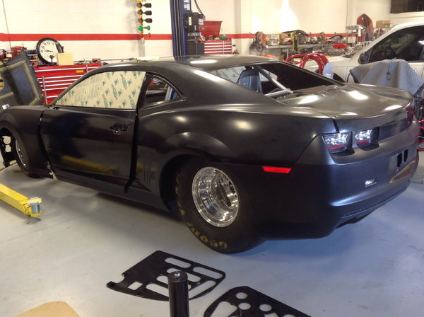 Street Outlaw 2015 Camaro  for Sale $25,000