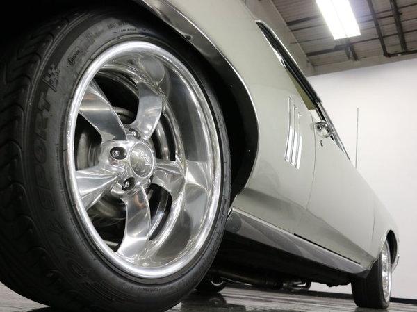 1967 Pontiac Le Mans  for Sale $46,995