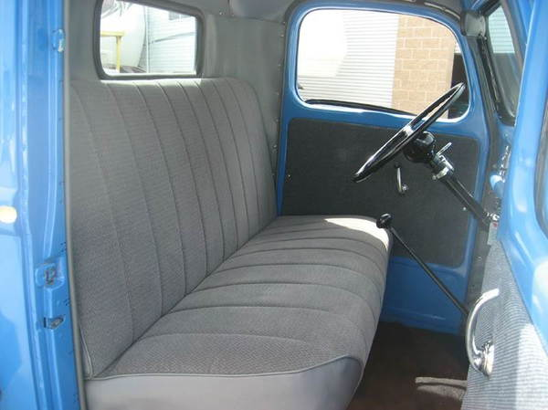 1946 Ford Super Deluxe  for Sale $0