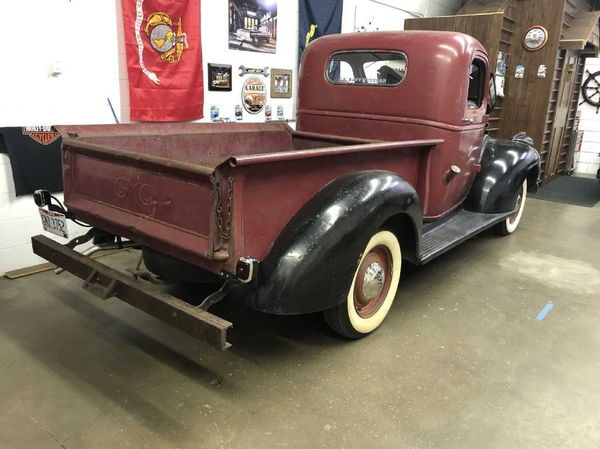1941 GMC 100  for Sale $29,949
