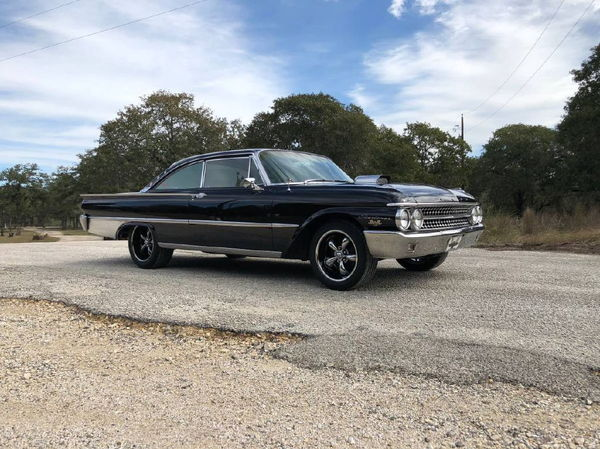 1961 FORD GALAXIE  for Sale $54,949