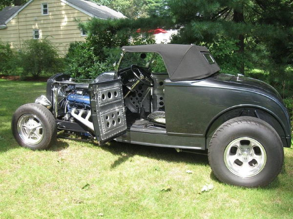 1931 FORD MODEL A  for Sale $44,949
