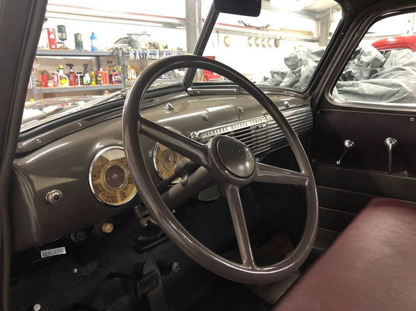 1950 GMC 3100  for Sale $47,000