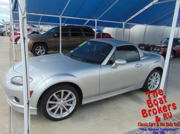 2008  mazda   MX 5 Miata  for Sale $12,995