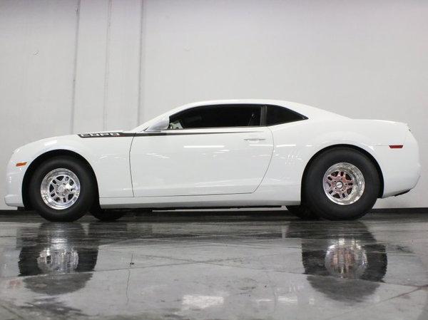 2013 Chevrolet Camaro COPO  for Sale $114,995