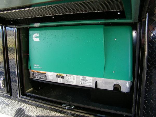 2019 ATC 8.5x40 Aluminum Toy Hauler