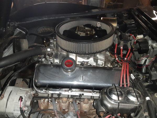 1969 Chevrolet Corvette  for Sale $35,000