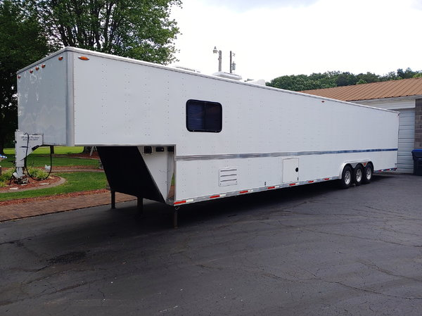 2005 45' Performax LQ  for Sale $40,000
