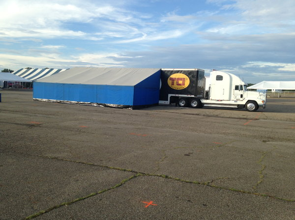 Kentucky 53 FT Semi Trailer  for Sale $35,000