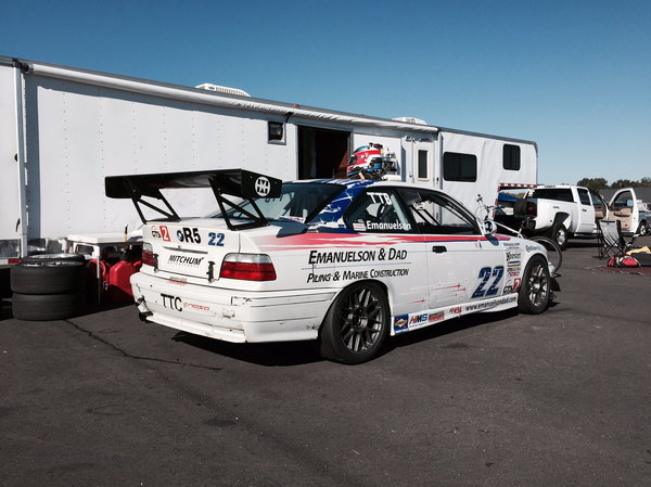 Bmw Gts 2 pro build racecar  for Sale $28,750