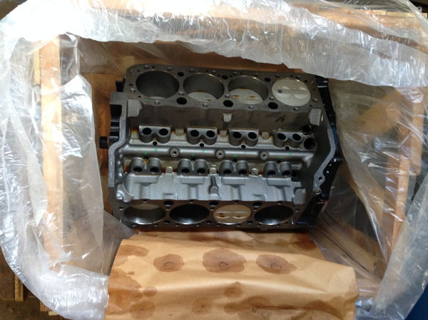 GM PERF PARTS ZZ4  for Sale $2,400