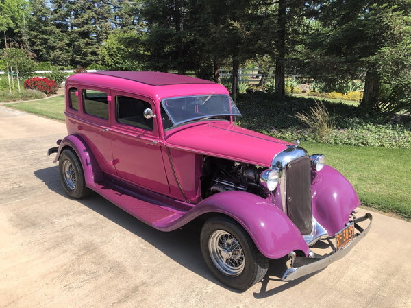 1933 Plymouth  for Sale $30,000
