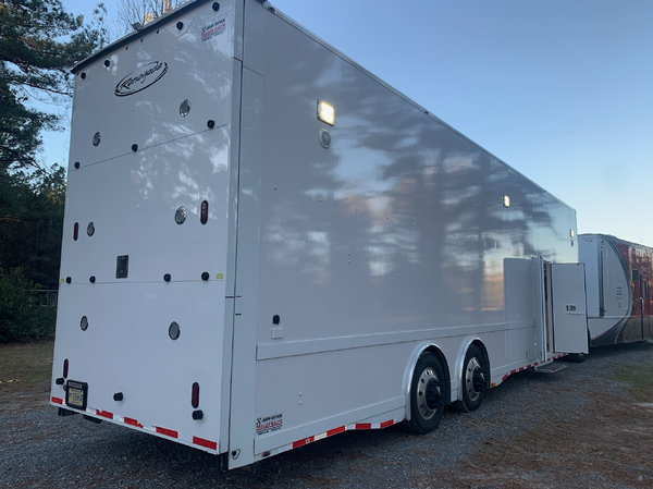 Renegade lift gate stacker 2017  for Sale $175,000