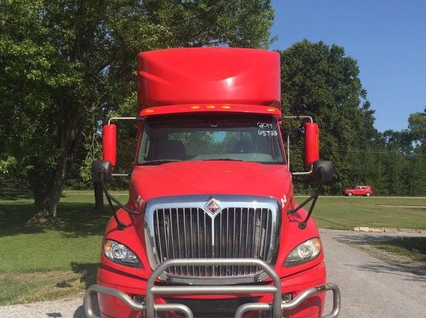 2013 International ProStar+122 Truck pm823  for Sale $9,999
