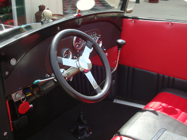 1929 Ford Model A  for Sale $13,500