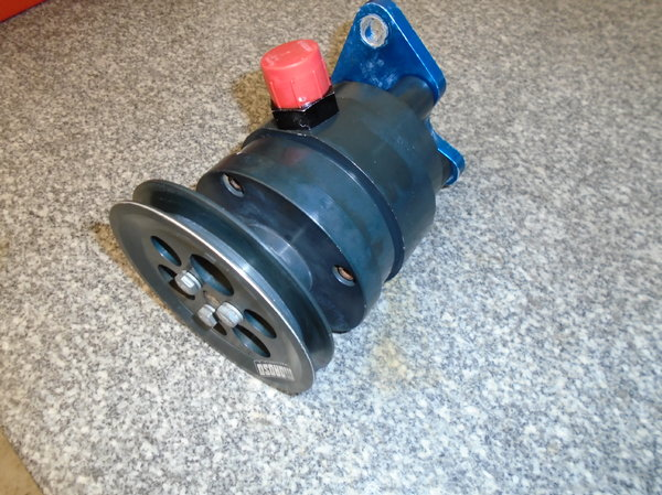 MOROSO 22641 4 VANE PUMP USED  for Sale $350
