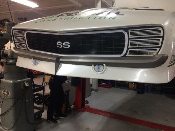 69 camaro PM   for Sale $50