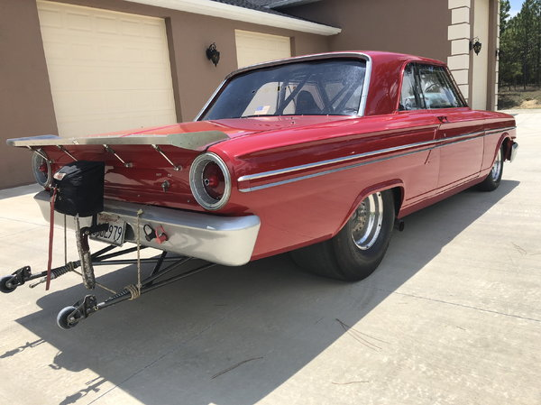 1964 Ford Fairlane  for Sale $35,000