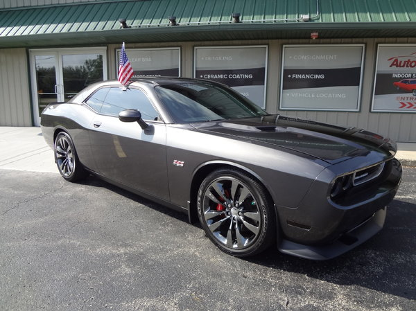 2014 Dodge Challenger  for Sale $59,500