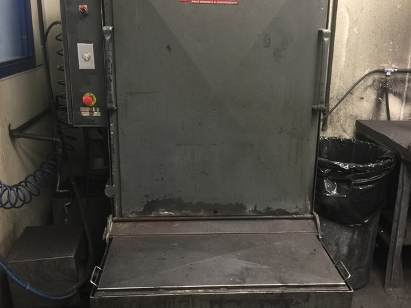 AXE spary washer  for Sale $2,000