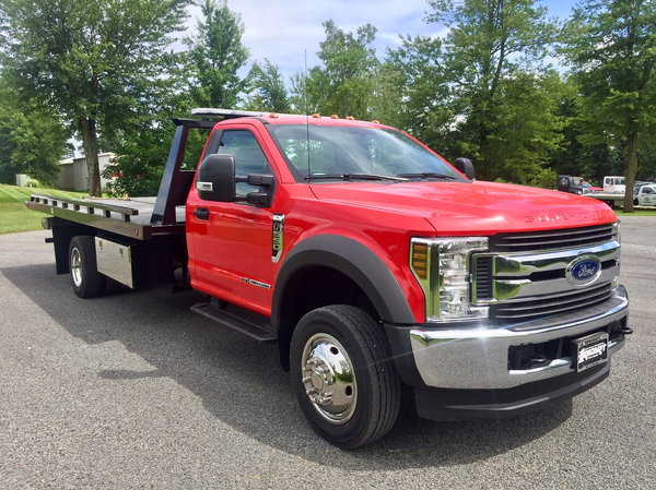 New 2019 Ford F550 4x4  for Sale $74,900