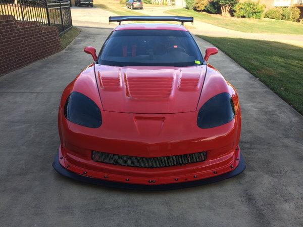 Corvette 2011 C6 GS Track Car, <30k miles,Serious Inquiries   for Sale $36,999