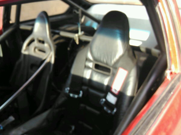 1976 9 Second Turbo Vega Turn key  for Sale $10,500