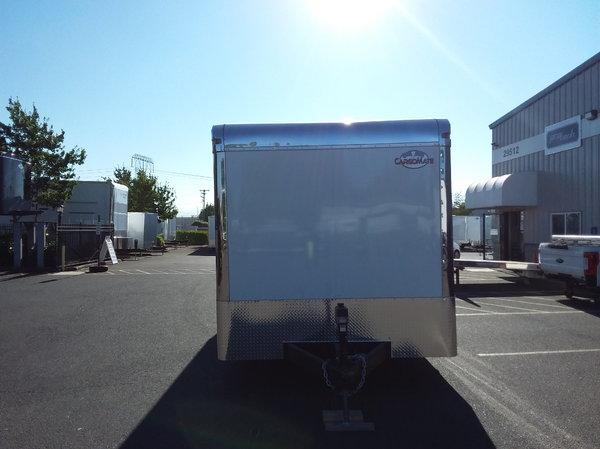2020 Eliminator Race Trailer  for Sale $21,995