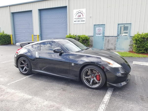 2013 Nissan 370Z  for Sale $28,995